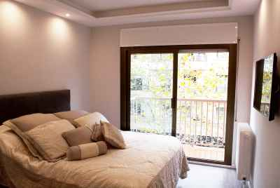 Quiet apartment in Eixample area, close to Sagrada Familia